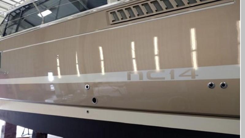 2016 JEANNEAU NC 14 Motor Yacht 2594451
