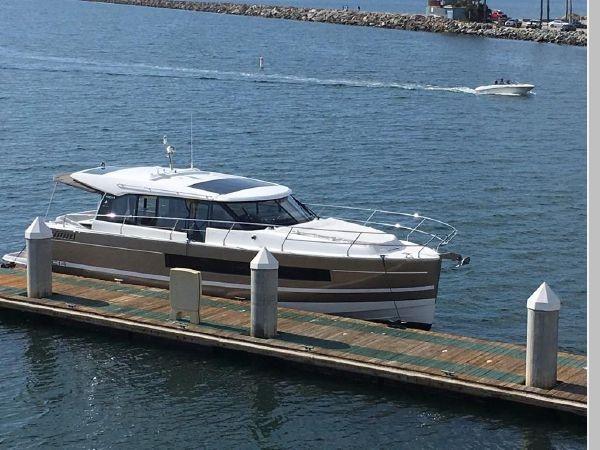 2016 JEANNEAU NC 14 Motor Yacht 2594459