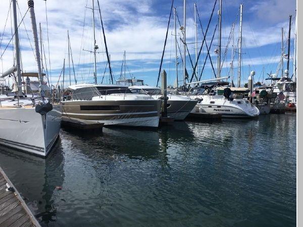 2016 JEANNEAU NC 14 Motor Yacht 2594467