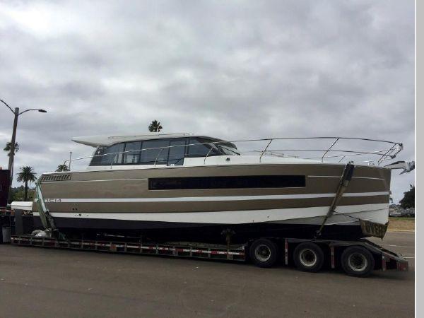 2016 JEANNEAU NC 14 Motor Yacht 2594470