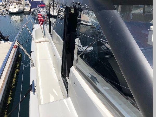 2016 JEANNEAU NC 14 Motor Yacht 2594482