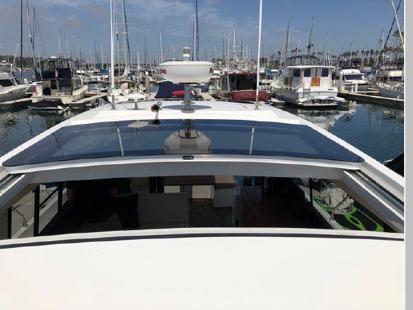 2016 JEANNEAU NC 14 Motor Yacht 2594483