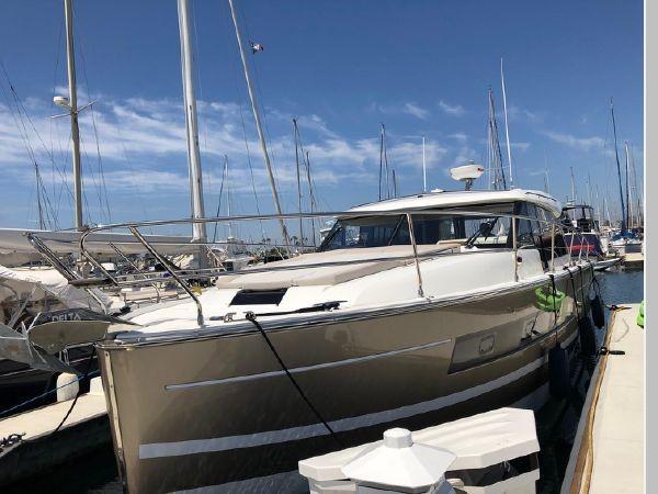 2016 JEANNEAU NC 14 Motor Yacht 2594486