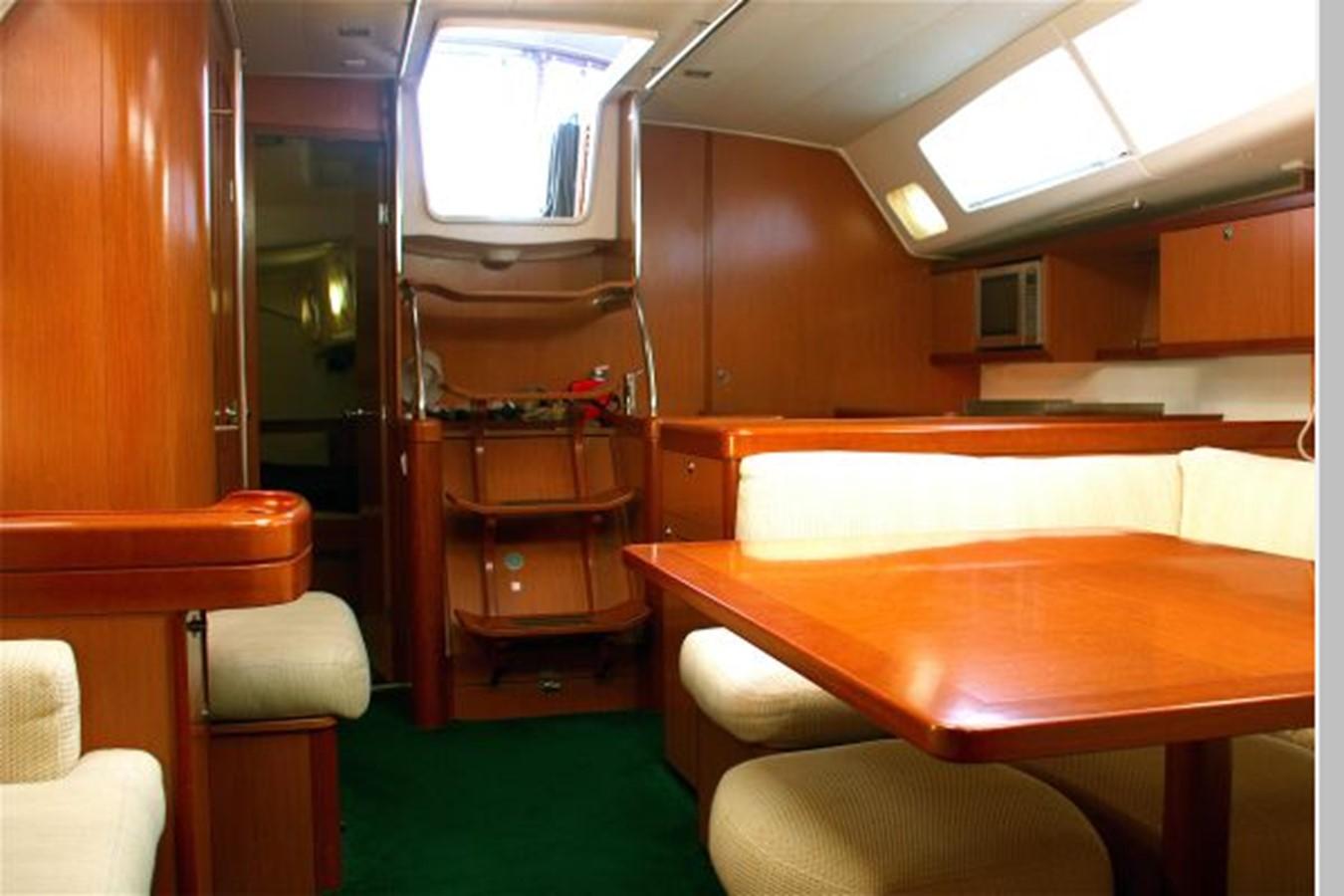 2008 BENETEAU America 46 Cruising Sailboat 2594932