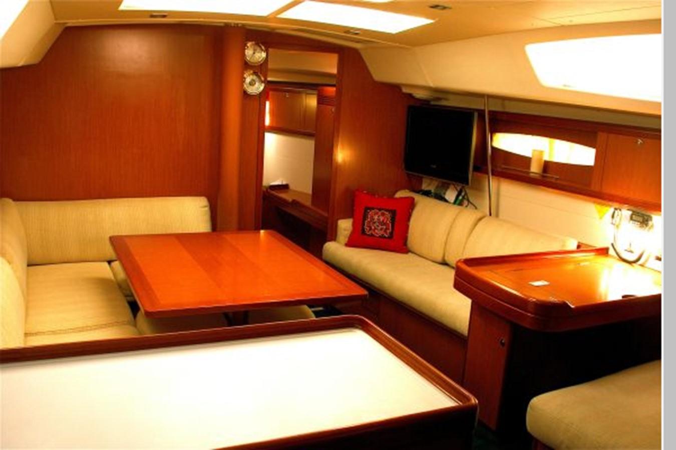 2008 BENETEAU America 46 Cruising Sailboat 2594933