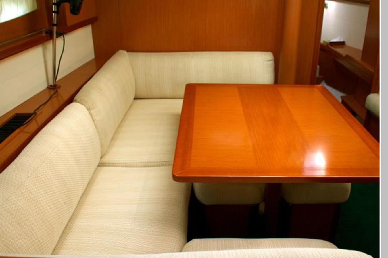 2008 BENETEAU America 46 Cruising Sailboat 2594939