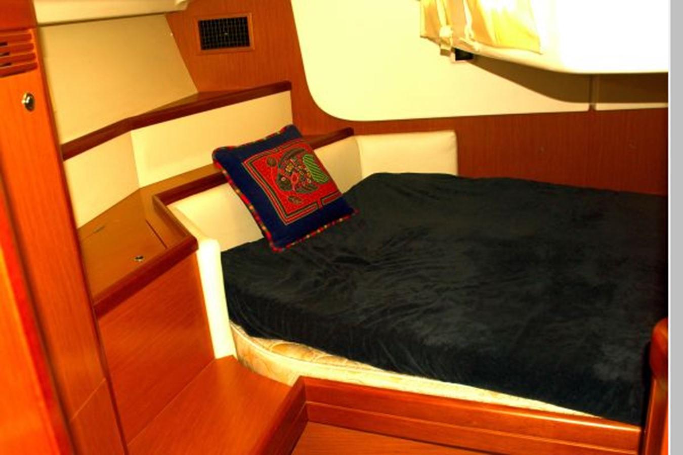 2008 BENETEAU America 46 Cruising Sailboat 2594944