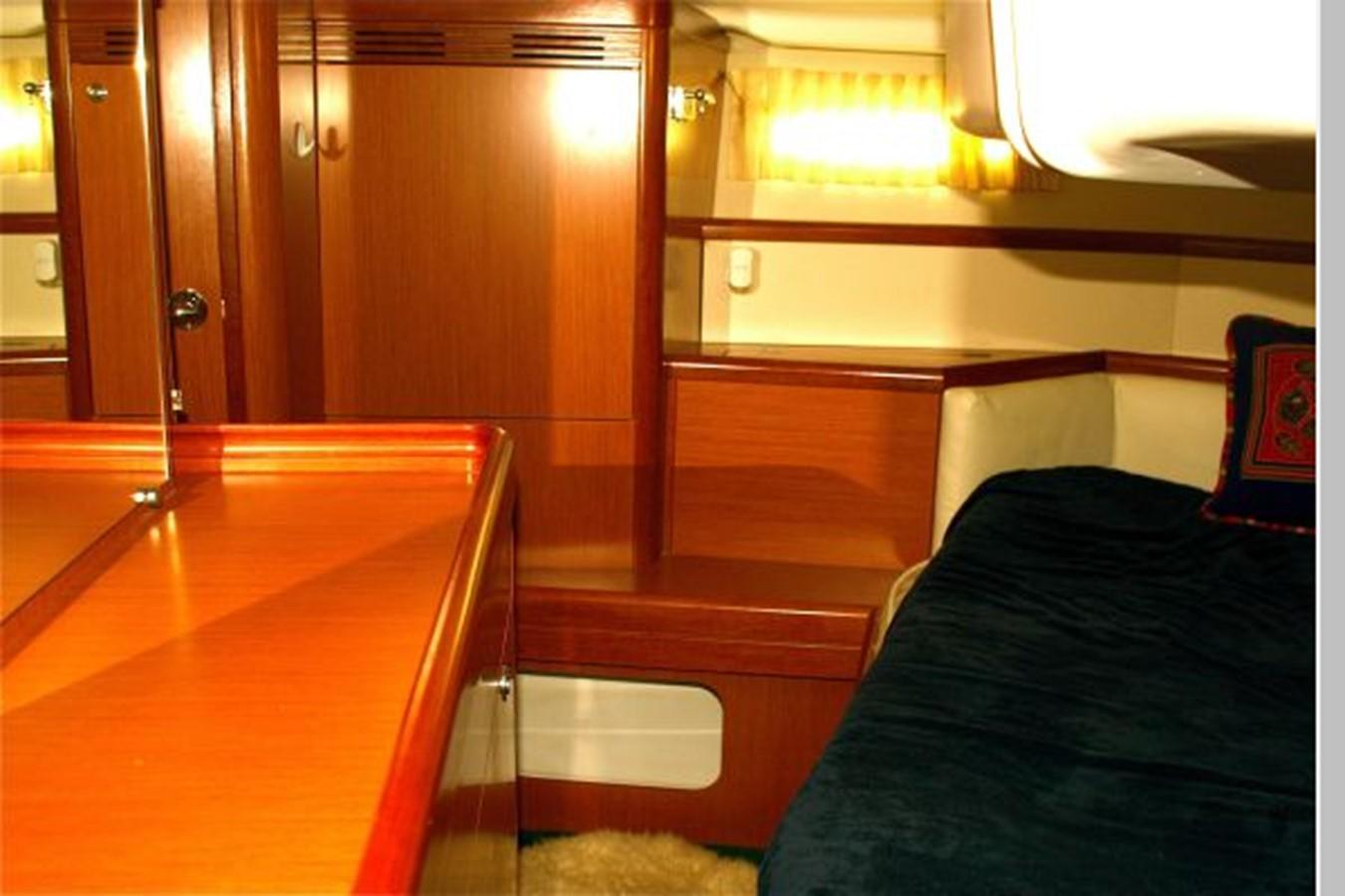 2008 BENETEAU America 46 Cruising Sailboat 2594950