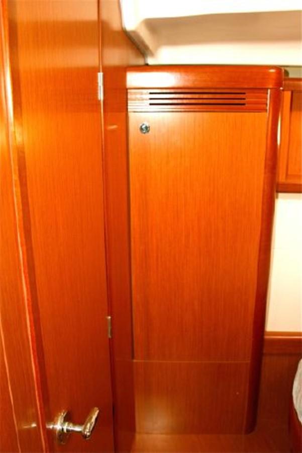 2008 BENETEAU America 46 Cruising Sailboat 2594951