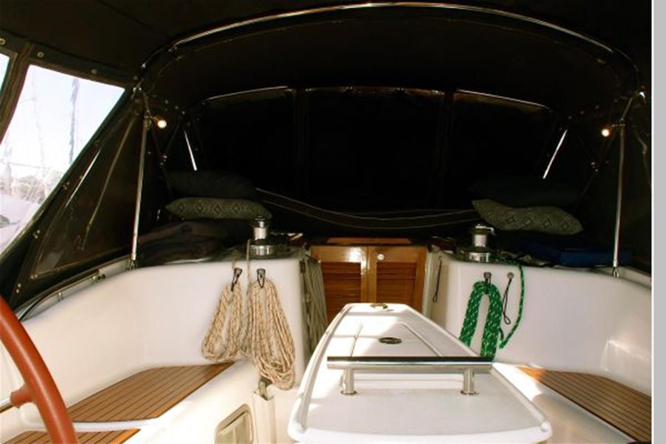 2008 BENETEAU America 46 Cruising Sailboat 2594955