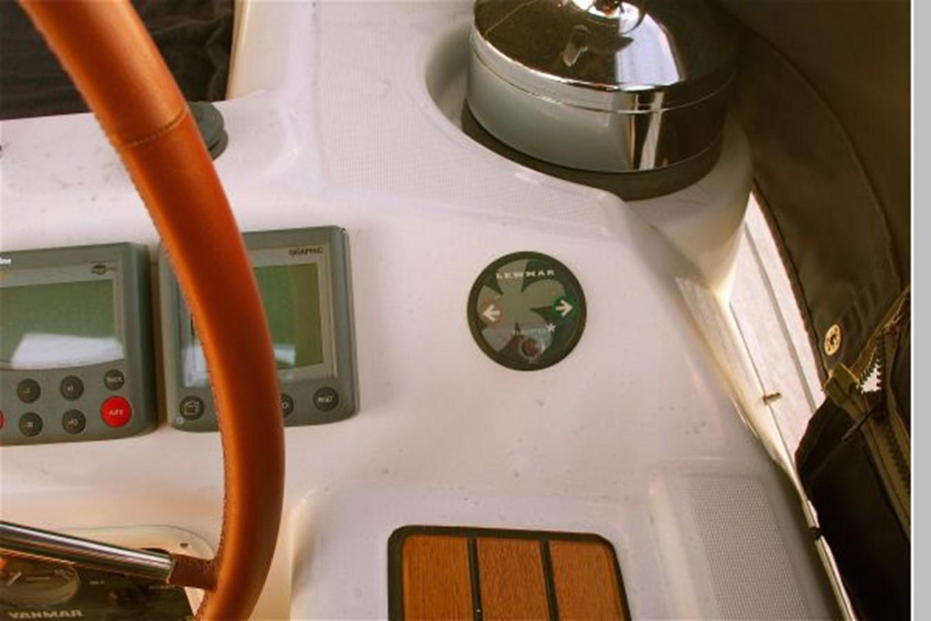 2008 BENETEAU America 46 Cruising Sailboat 2594956