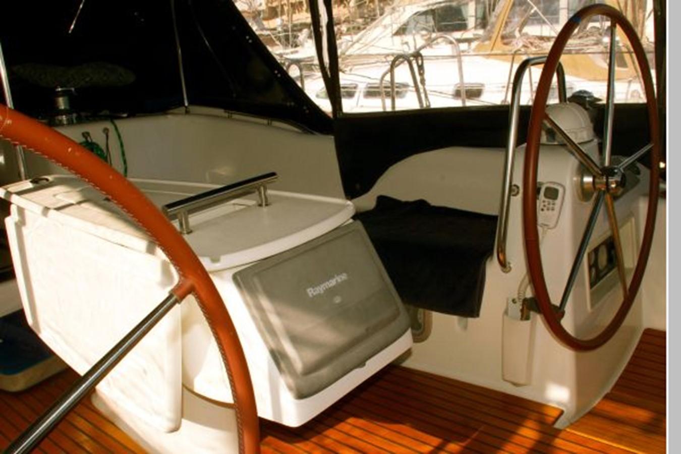 2008 BENETEAU America 46 Cruising Sailboat 2594957