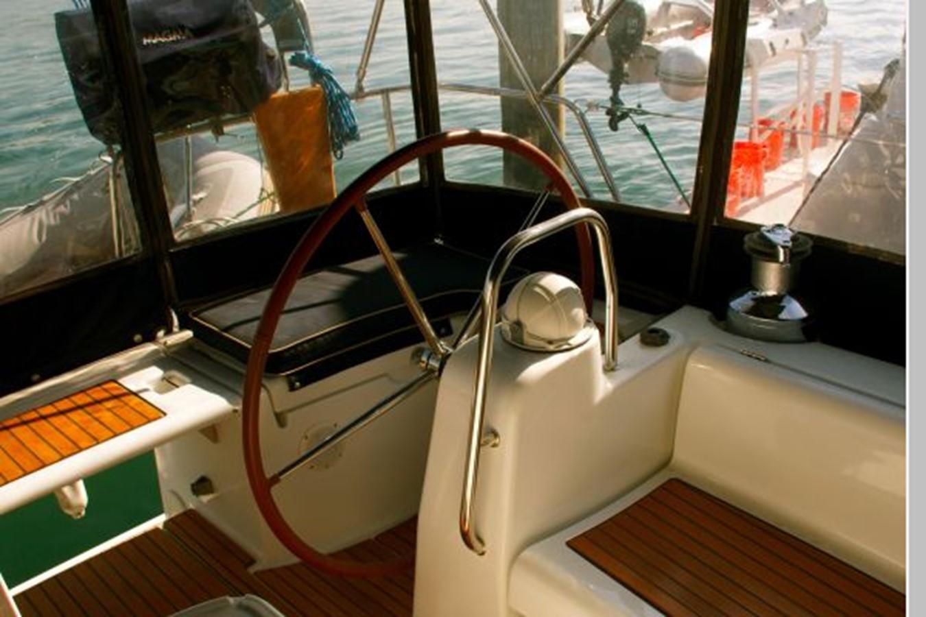 2008 BENETEAU America 46 Cruising Sailboat 2594958