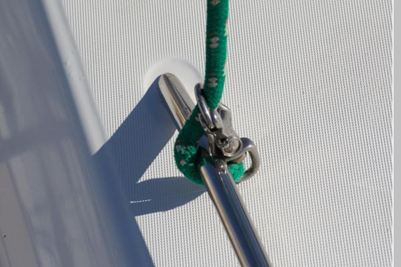2008 BENETEAU America 46 Cruising Sailboat 2594963
