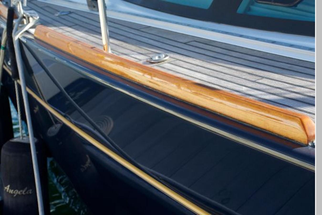 2008 BENETEAU America 46 Cruising Sailboat 2594964