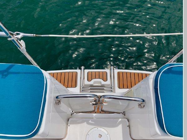 2011 HUNTER 45 Deck Salon Cruising/Racing Sailboat 2595079