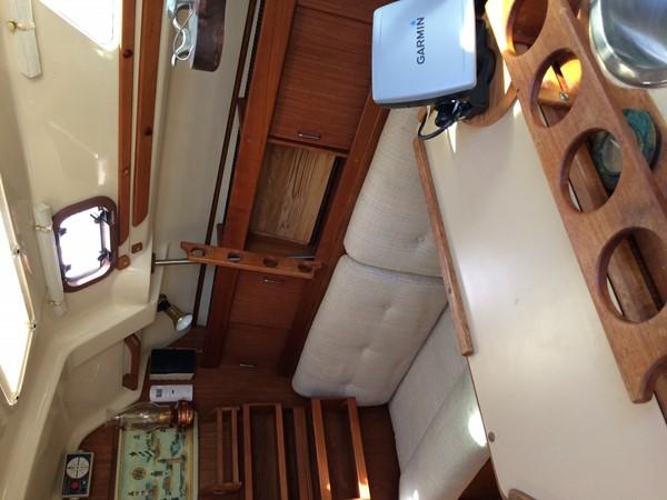 1990 HUNTER MARINE 30-2 Cruising/Racing Sailboat 2595825