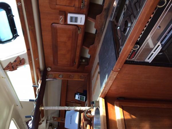 1990 HUNTER MARINE 30-2 Cruising/Racing Sailboat 2595831