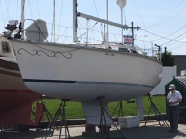 1990 HUNTER MARINE 30-2 Cruising/Racing Sailboat 2595841