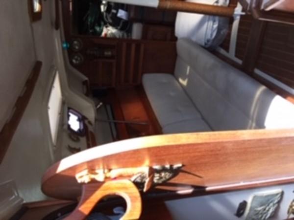 1990 HUNTER MARINE 30-2 Cruising/Racing Sailboat 2595848