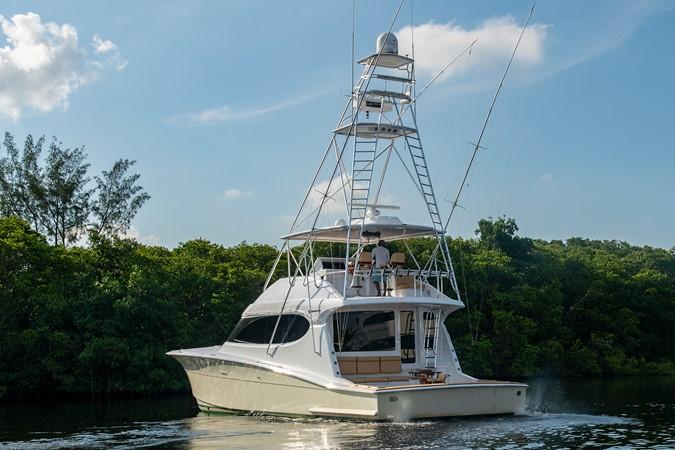 2006 HATTERAS  Sport Fisherman 2596819