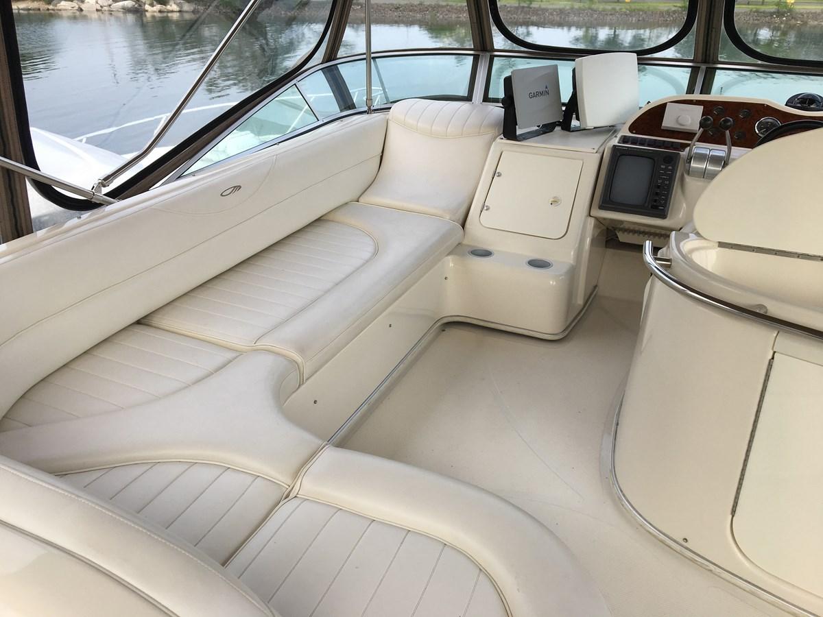 IMG_6043 2001 MAXUM 4600 SCB Motor Yacht 2596368