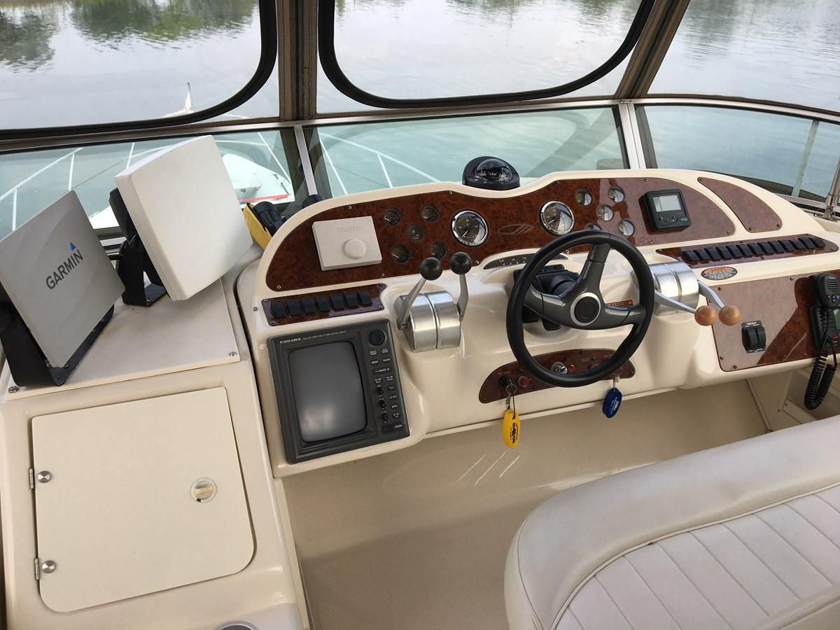 IMG_6044 2001 MAXUM 4600 SCB Motor Yacht 2596369