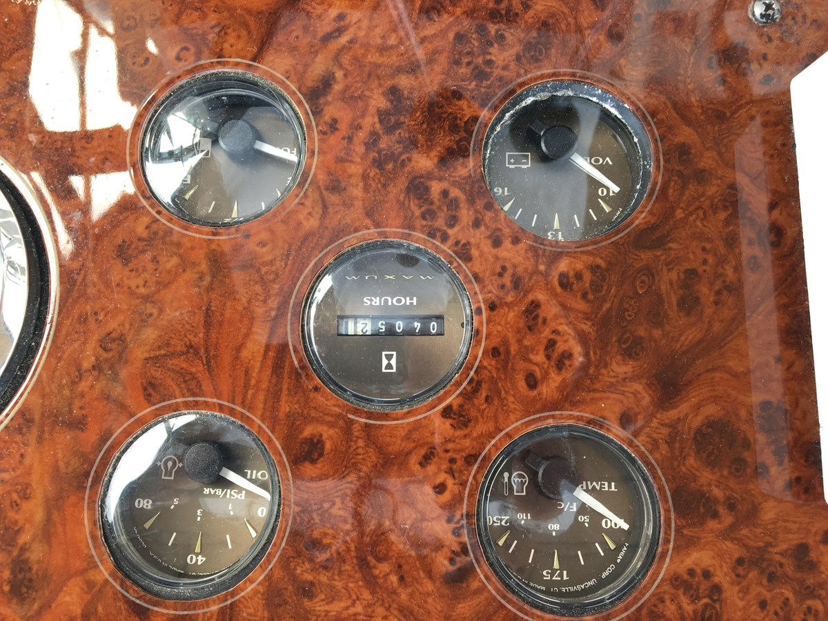 IMG_6045 2001 MAXUM 4600 SCB Motor Yacht 2596370