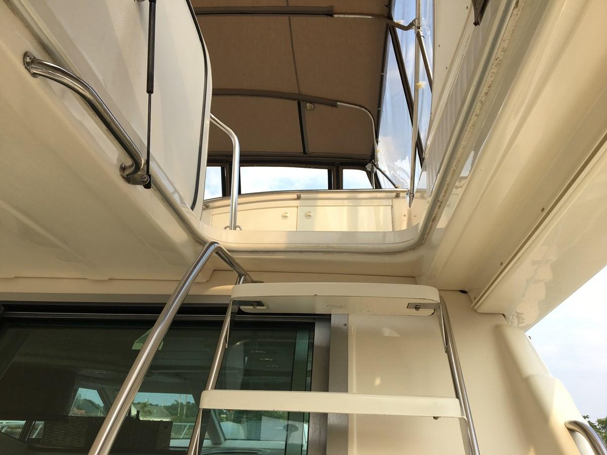 IMG_6039 2001 MAXUM 4600 SCB Motor Yacht 2596382