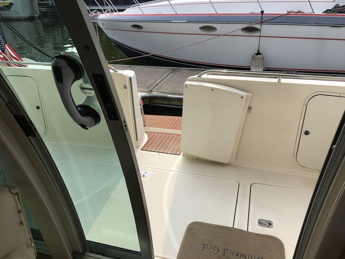 IMG_6032 2001 MAXUM 4600 SCB Motor Yacht 2596383