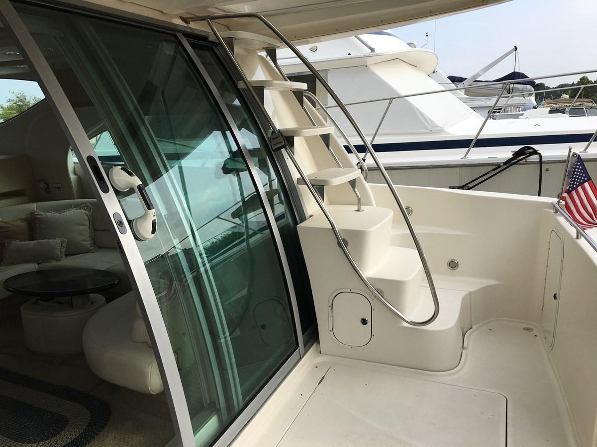 IMG_6033 2001 MAXUM 4600 SCB Motor Yacht 2596384