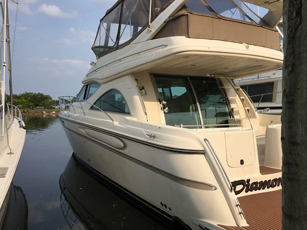 IMG_6038 2001 MAXUM 4600 SCB Motor Yacht 2596364