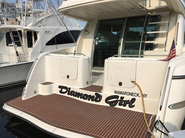 IMG_6035 2001 MAXUM 4600 SCB Motor Yacht 2596365
