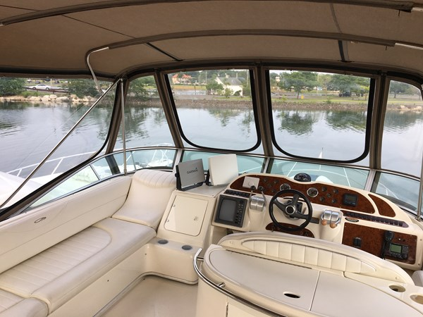 IMG_6040 2001 MAXUM 4600 SCB Motor Yacht 2596366