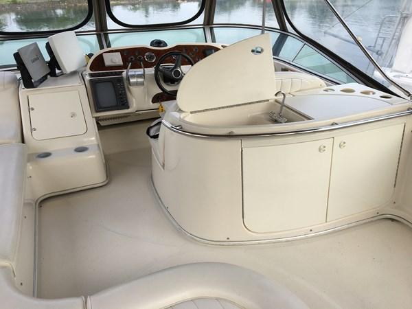 IMG_6042 2001 MAXUM 4600 SCB Motor Yacht 2596367