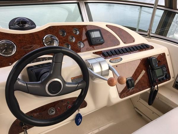 IMG_6047 2001 MAXUM 4600 SCB Motor Yacht 2596372