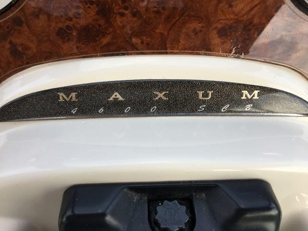 IMG_6055 2001 MAXUM 4600 SCB Motor Yacht 2596375