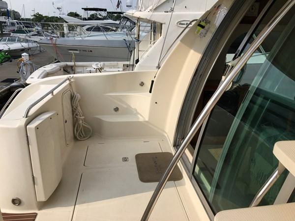 IMG_6034 2001 MAXUM 4600 SCB Motor Yacht 2596385