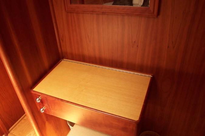MSR Vanity - closed 2007 CUSTOM Downeast Eastbay Style Cruiser 2597057