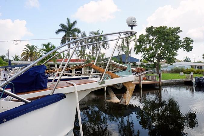 1988 GRAND BANKS Classic Trawler 2598361