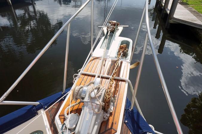 1988 GRAND BANKS Classic Trawler 2598362