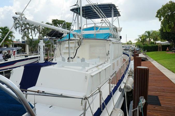1988 GRAND BANKS Classic Trawler 2598364
