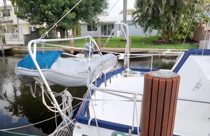 1988 GRAND BANKS Classic Trawler 2598365