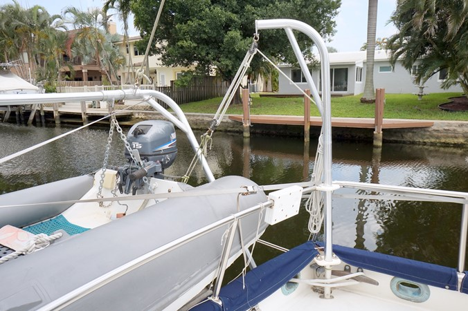 1988 GRAND BANKS Classic Trawler 2598366