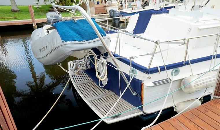 1988 GRAND BANKS Classic Trawler 2598367