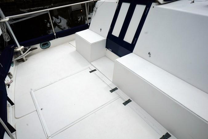 1988 GRAND BANKS Classic Trawler 2598370