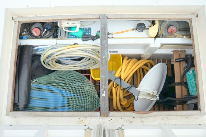 1988 GRAND BANKS Classic Trawler 2598372