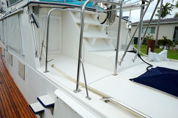 1988 GRAND BANKS Classic Trawler 2598373