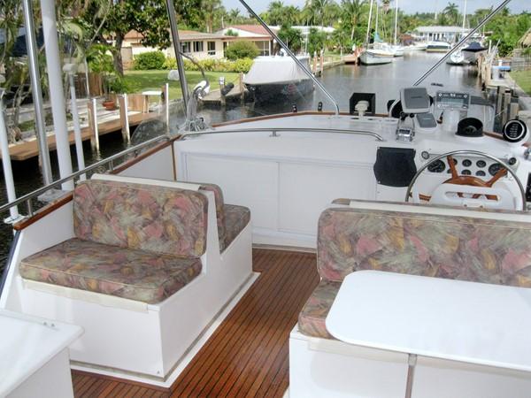 1988 GRAND BANKS Classic Trawler 2598377
