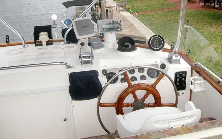 1988 GRAND BANKS Classic Trawler 2598378